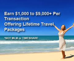 Coastal Travel Vacations Business Opportunity