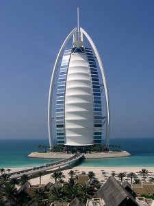 Coastal Vacations - Dubai