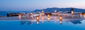 Coastal Travel Vacations Santorini