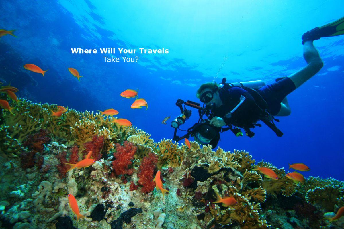Coastal Travel Vacations