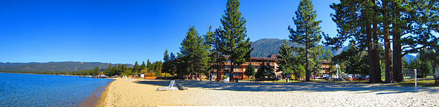 Lake Tahoe Beach & Ski with Coastal Travel Vacations