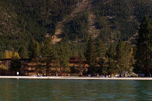 Tahoe Beach & Ski Resort