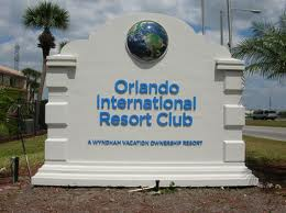 Orlando International Resort Club with Coastal Travel Vacations
