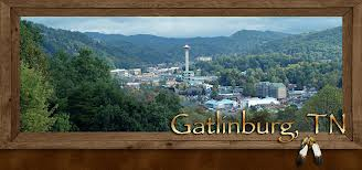 Gatlinburg.Picture.Frame