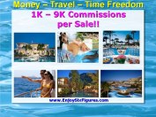 Money.Travel.TimeFreedom