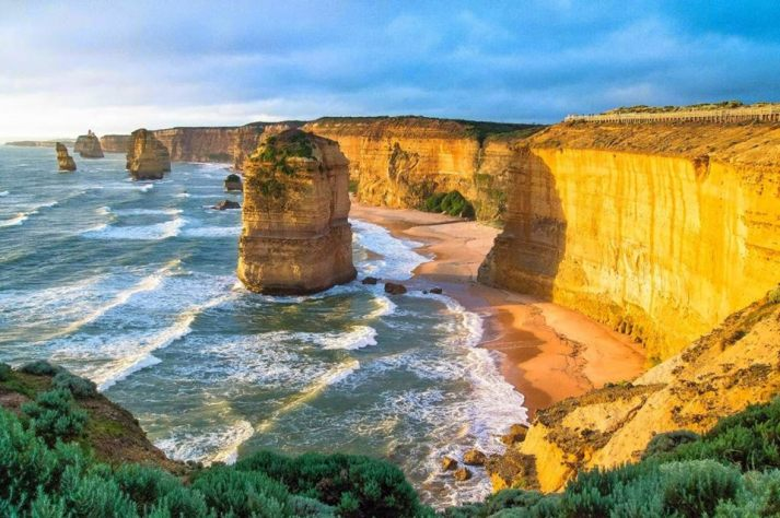 TwelveApostesBeach.Australia