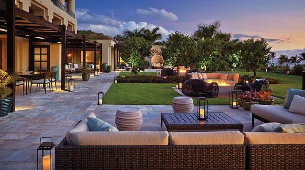 Lokelani Suite Gardens in Maui HI